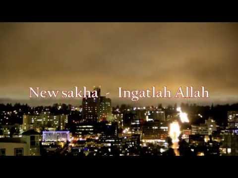 New Sakha Ingatlah Allah