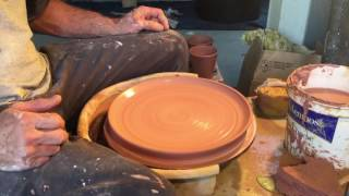 Plates and Serving Bowl