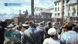 Repeat youtube video Ein Enthauptung in Assassin's Creed® Unity