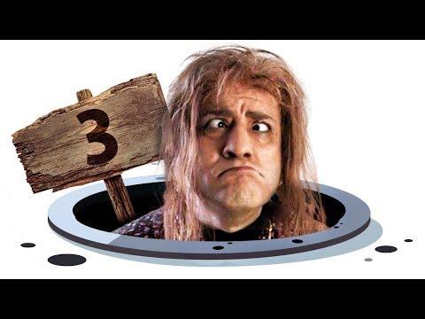 مسلسل فيفا أطاطا HD - الحلقة ( 3 ) الثالثة / بطولة محمد سعد - Viva Atata Series HD Ep03