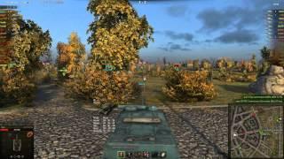 Кранты #32 ~ Amx 50 Foch ~ 10.5к Урона, 3500 Опыта (750 Медалька)
