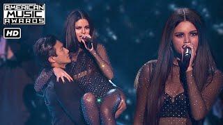 Selena Gomez - Same Old Love (Live at AMA's 2015) [HD] | Vertical