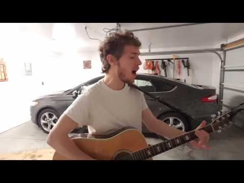 Daily Routine  (Animal Collective acoustic cover)