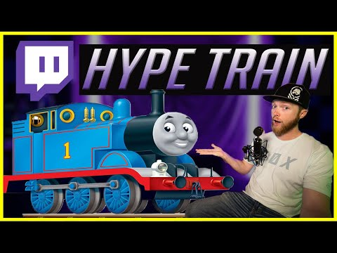 Twitch Hype Train New Way To Make Money Streaming Youtube
