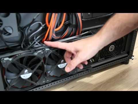 How I flush my radiators and setup my drain ports