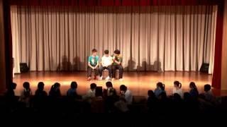 Publication Date: 2016-09-04 | Video Title: [全劇 Part3] 救恩書院 65週年校慶話劇表演 - 幻