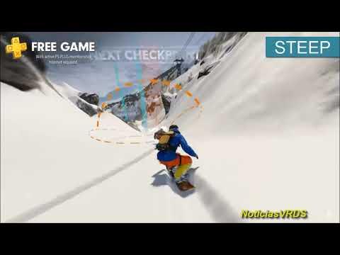 Playstation Plus Juegos Gratis Para Enero De 2019 Youtube