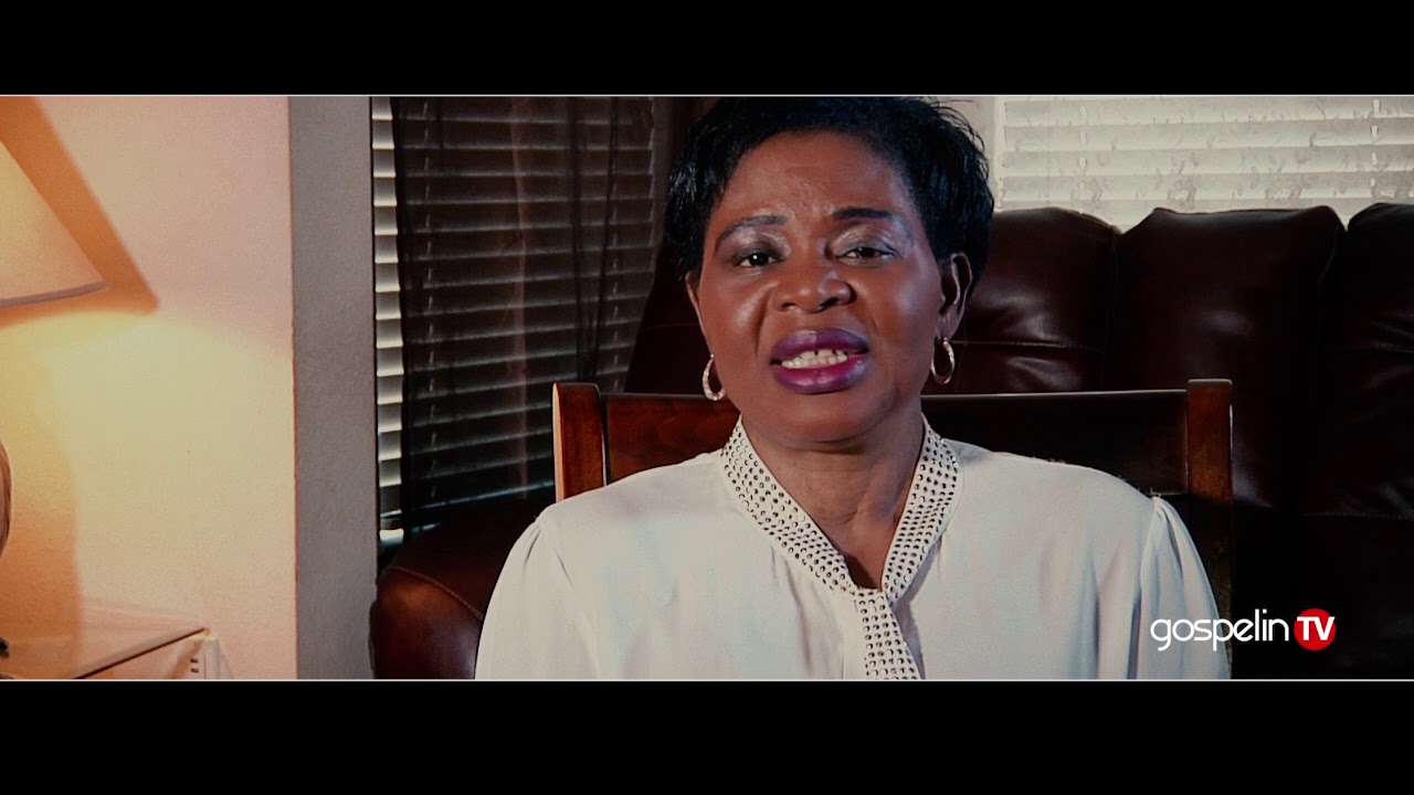 Interview with Author, Gospel Recording Artist and Minister Flora Omoro on GospelinTV