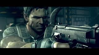 Resident Evil 5+6 E3 2019 Trailer