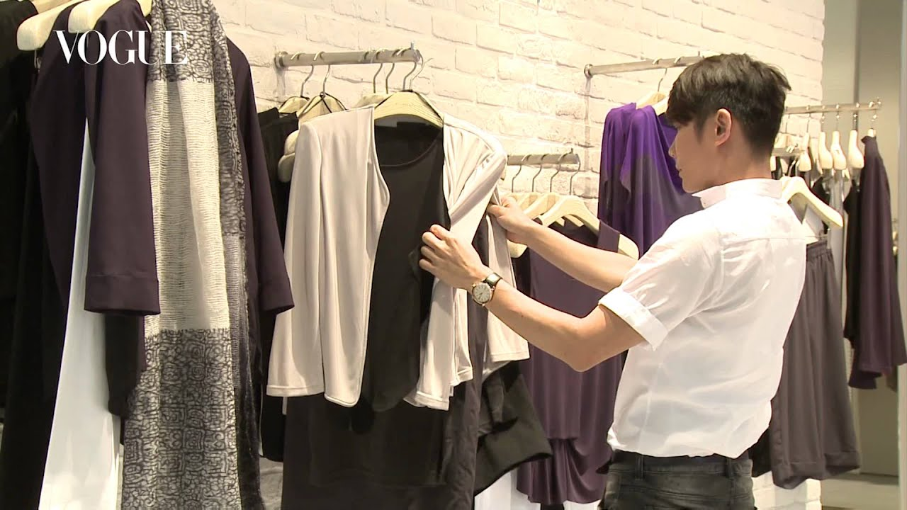 GIORDANO LADIES 陳孫華 時尚不敗穿搭講座 - YouTube