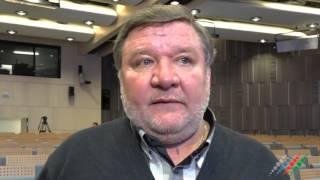 Роман Мадянов: впечатления от Баку