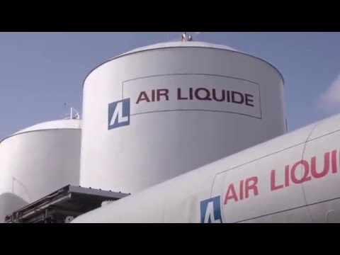 Air Liquide - Overview