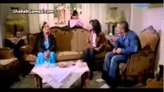 دينا فؤاد مع حمادة هلال في حلم العمر 2017 Video