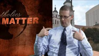Catholics Matter 111: Sacrament of Confirmation