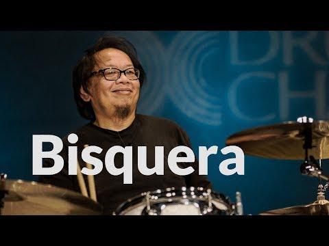 Curt Bisquera – Make It Groove!