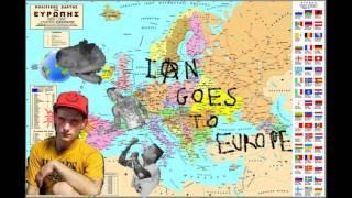 V/A- Ian goes to Europe