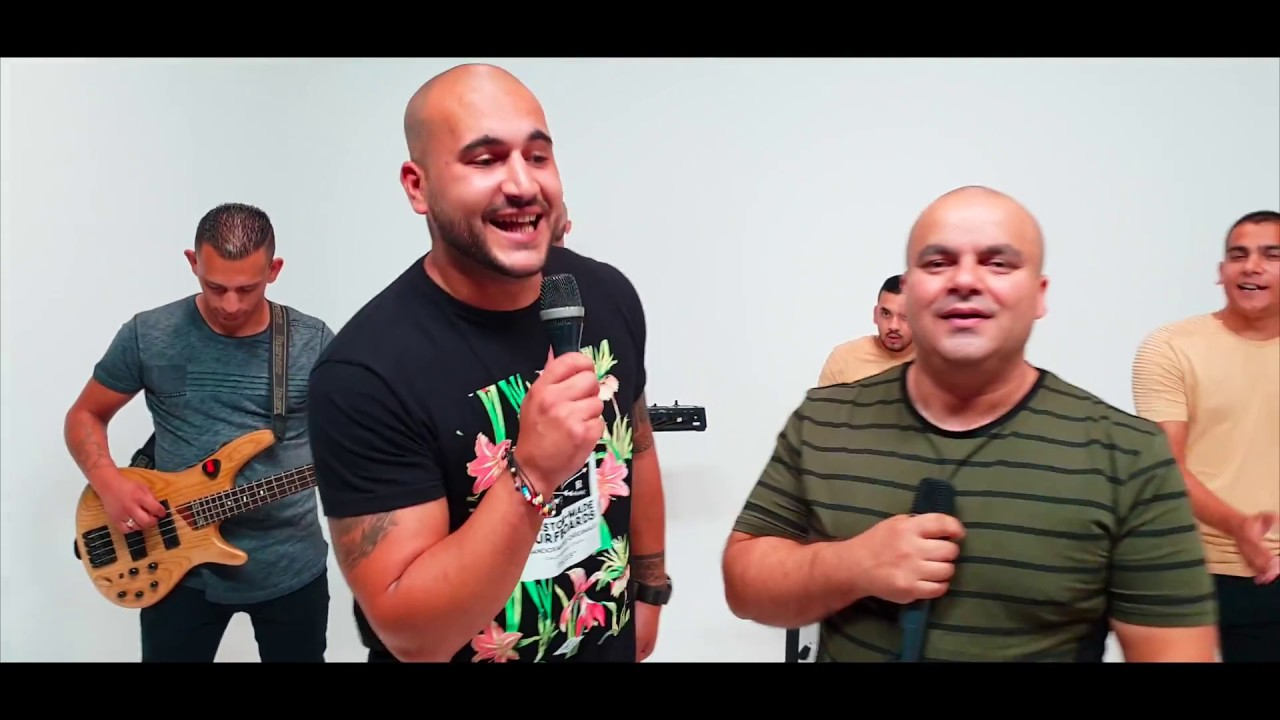 "Kaminiko feat Gipsy Kajkoš ,, Miro Dat"" (OFFICIAL VIDEO)"