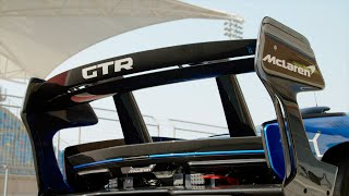 McLaren Tech Club - Episode 2 - McLaren Senna GTR