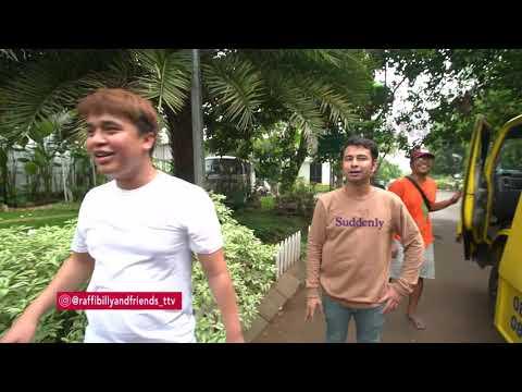 RAFFI BILLY & FRIEND - Billy Malah Kena Prank Balik (3/11/18) Part 2