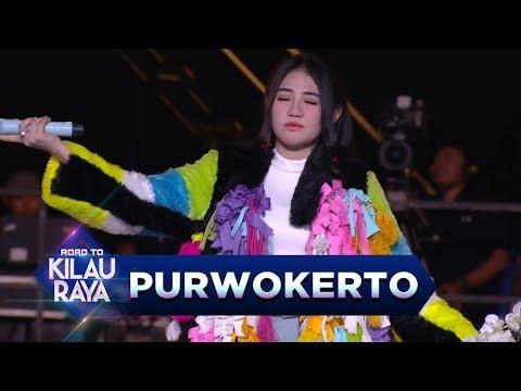 VIA VALLEN Membius Masyarakat Purwokerto Dgn Lagu [SAYANG] - RTKR (11/5)