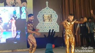 Mr.punjab win sahiwal costume No 140
