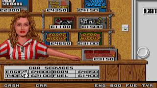 Super Cars Longplay (Amiga) QHD