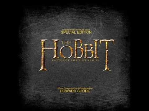 Thorin's Funeral Soundtrack - Howard Shore - mp3