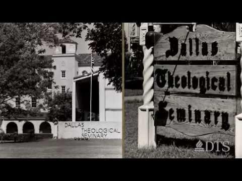 Nine Decades of Dallas Seminary