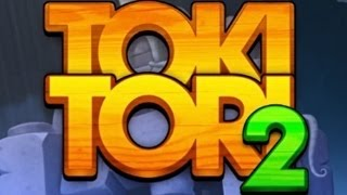Toki Tori 2 Gameplay PC [HD]
