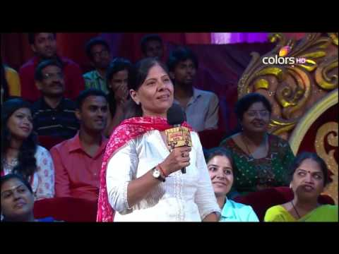 Comedy Nights with Kapil - Deepika & Irfan Khan - 10th May 2015 - Full Episode