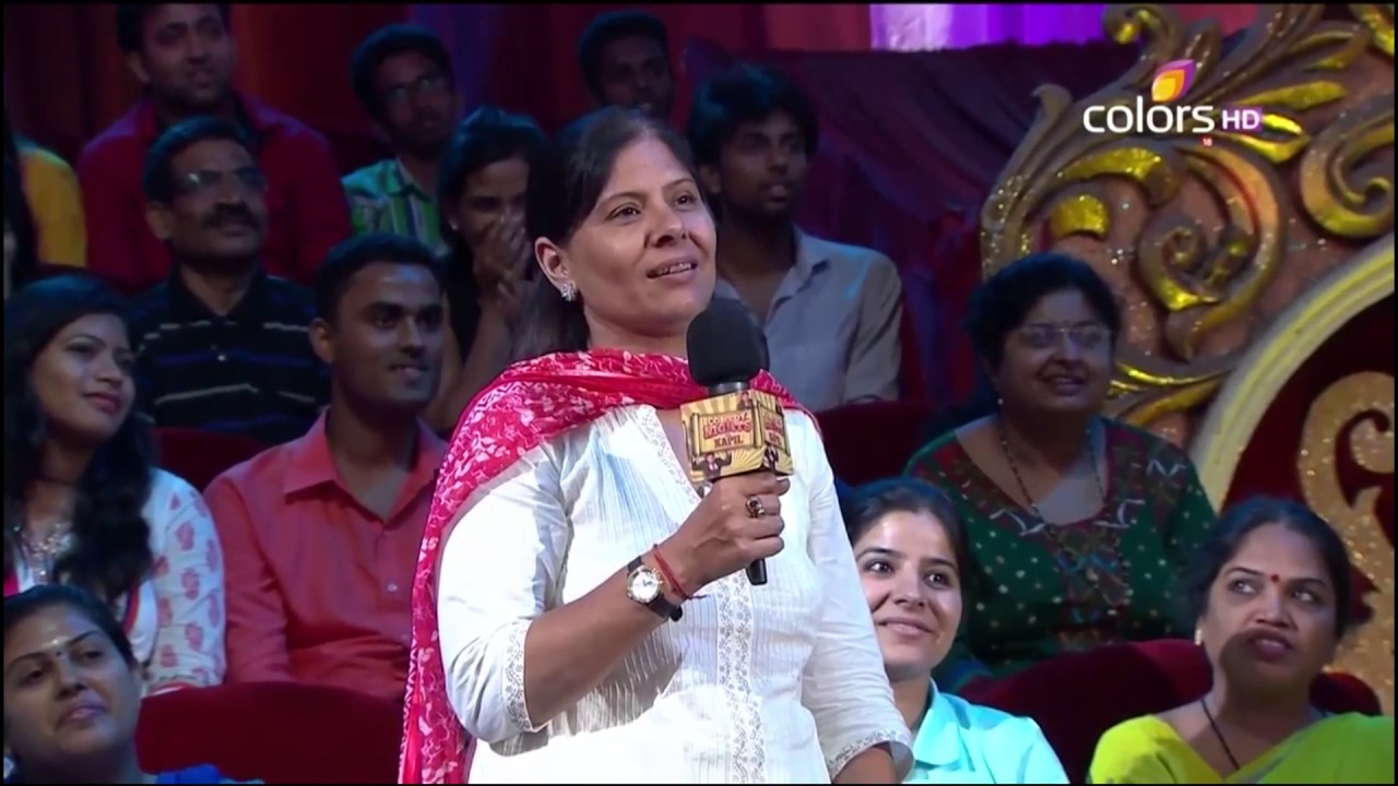 Download Comedy Nights with Kapil - Deepika & Irfan Khan - 10th May 2015 - Full Episode