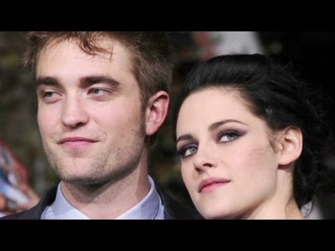 Robert Pattinson reveals his mood after Kristen Stewart
