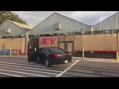 One dead after shooting at Ocala, Florida Walmart