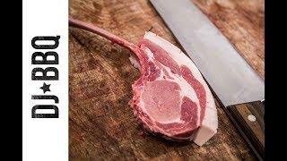 World's Best Pork Chop - The TomaPork