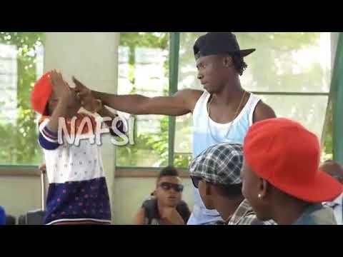 YINGA BOY SALAMU TMK MKUBWA NAWANAWE ~ NAFSI