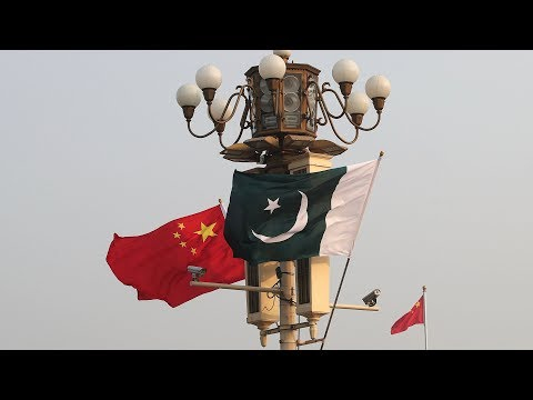 China and Pakistan release a joint statement on strengthening bilateral ties