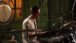 Yamaha Drum Artist Gulli Briem (HD)