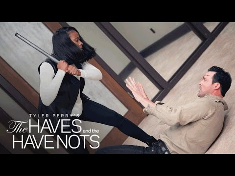 Candace Learns Who Oscar Really Is | Tyler Perry's The Haves and the Have Nots | OWN