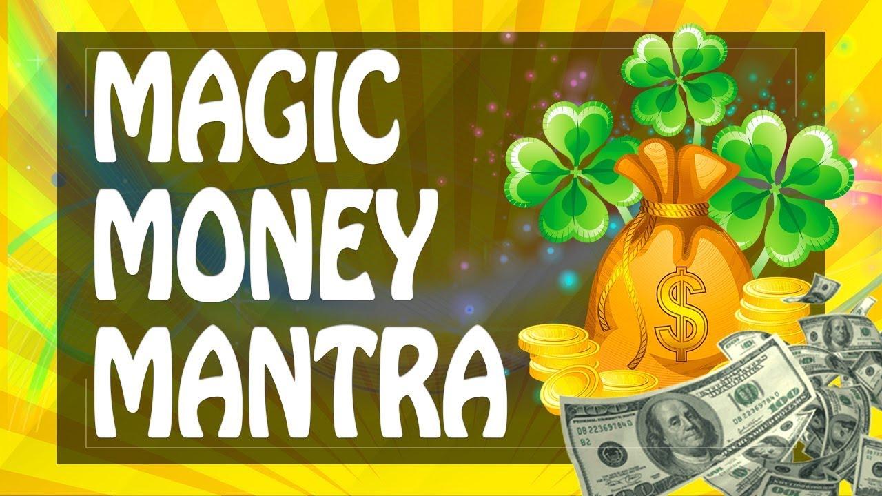 Magic mantra of MONEY, Abundance & LUCK ☸ Powerful Mantras 2019