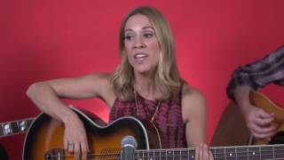 Sheryl Crow - NYT Acoustic Live Show - 4 Songs + Q&A (35 mins, 2017)