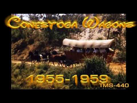 Youtube Conestoga Wagons