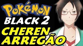 Pokémon Black 2 (Detonado - Parte 34) - Poké Transfer, Black City, Nacrene e Milhares de Lutas
