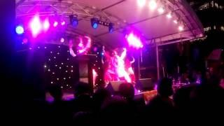 Brisbane Diwali Celebrations 2 - 2016   Townhall