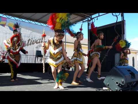 Bolivia Unida Sydney Australia Festival of the Wind The Bondi Beach