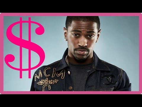 Big sean Net Worth 2016 Houses and Cars