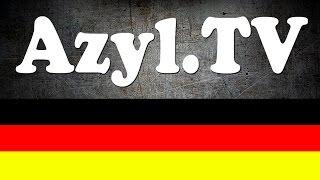 """Наш хайм в Германии . """"AZYL"""""""