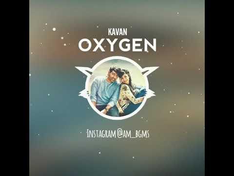 Oxygen Kavan Cut Status