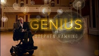 Genius By Stephen Hawking: Extended Trailer