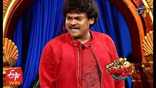 Shakalaka Shankar Performance   Extra Jabardasth   24th July 2020   ETV Telugu