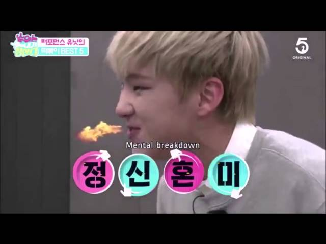 HOSHI (SEVENTEEN) || FUNNY AND CUTE MOMENTS